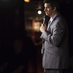 Nathan Timmel Comedian Corporate Events