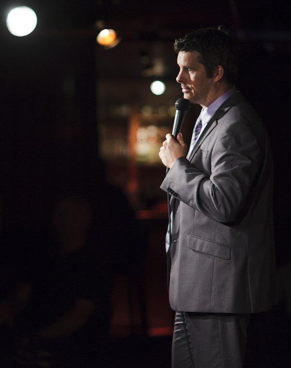 How to Book a Comedian for Your Corporate Event: Part 1, Is Comedy Right for You?