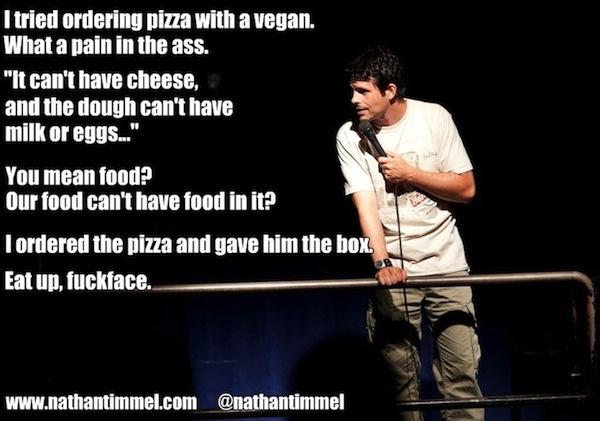 Vegans Blog