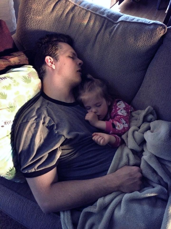 Why I Love Co-Sleeping