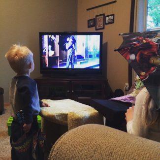 PBS Kids Wants to Babysit Your Children