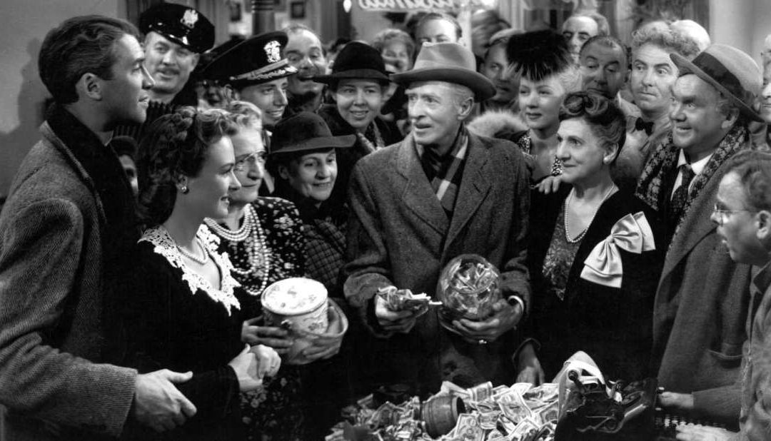 Why It's A Wonderful Life Still Matters